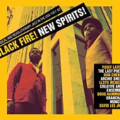 Black Fire! New Spirits! Radical and Revolutionary Jazz in the USA 1957-82 von Various Artists