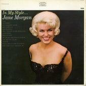 In My Style von Jane Morgan