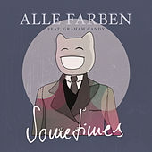 Sometimes by Alle Farben