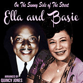 Ella and Basie On the Sunny Side of the Street by Ella Fitzgerald