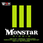Monstar Riddim by Various Artists