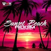 Sunset Beach Riddim by Various Artists