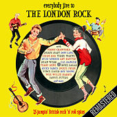 Everybody Jive to the London Rock (Remastered) by Various Artists