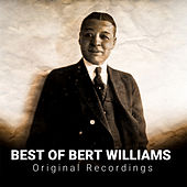Best of Bert Williams by Bert Williams