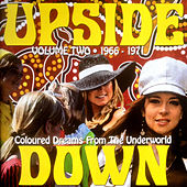 Upside Down, Vol. Two - 1966 - 1971 (Remastered) by Various Artists