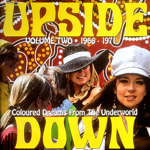 Upside Down, Vol. Two - 1966 - 1971 (Remastered) de Various Artists