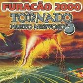 Tornado Muito Nervoso 3 by Various Artists