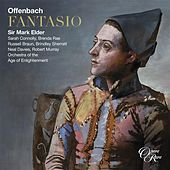 Offenbach: Fantasio by Various Artists