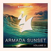 Armada Sunset, Vol. 2 (Mixed Version) von Various Artists
