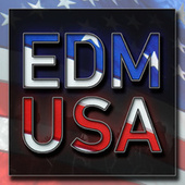 Edm Usa de Various Artists