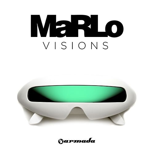 Visions (The Compilation) [Mixed Version] by Various Artists