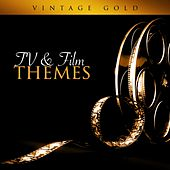 Vintage Gold - TV and Film Themes di Various Artists