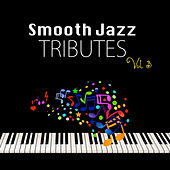 Smooth Jazz Tributes, Vol. 3 de Smooth Jazz Allstars
