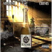 Sicko Syndicate: The Drunk Smoke LP by Mr. Lil One