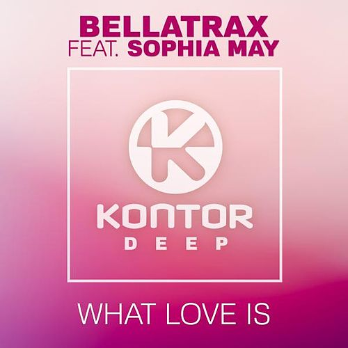 What Love Is by Bellatrax