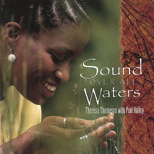 Sound Over All Waters by Keramion