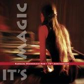 10th Anniversary - It's Magic de Barbara Dennerlein