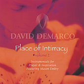 Place of Intimacy Volume 2 by David DeMarco