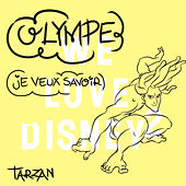 Je veux savoir by Olympe