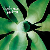 Exciter by Depeche Mode