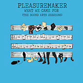 What We Came For (The Sound Art Sessions) - EP by Pleasure Maker