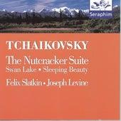 Tchaikovsky - The Nutcracker Suite, Etc. von Felix Slatkin