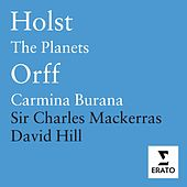 Orff - Carmina Burana / Holst - The Planets by Various Artists