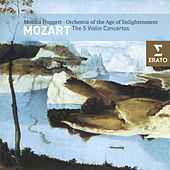 Mozart - Violin Concertos by Orchestra Of The Age Of Enlightenment