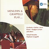 Yehudi Menuhin & Stéphane Grappelli by Various Artists