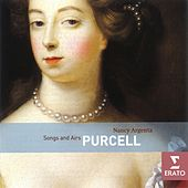 Henry Purcell - Songs by Nancy Argenta