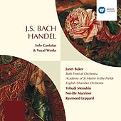 Bach & Handel: Cantatas by Various Artists