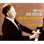 Piano Concertos/Nocturnes/Mazurkas Etc. de Artur Rubinstein