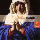 Handel - Carmelite Vespers de David Thomas