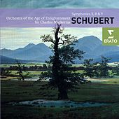 Schubert - Symphonies No. 5, 8 & 9 by Orchestra Of The Age Of Enlightenment