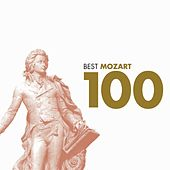 Mozart Best 100 de Various Artists