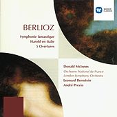 Berlioz: Symphonie Fantastique/Harold in Italy etc. by Various Artists