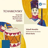 Tchaikovsky: Ballet highlights de Philharmonia Orchestra