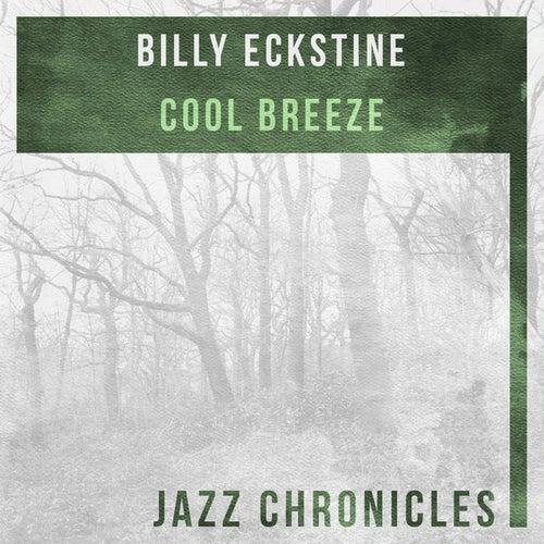 Cool Breeze (Live) van Billy Eckstine