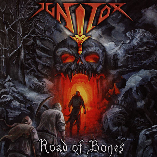 Road of Bones by Ignitor