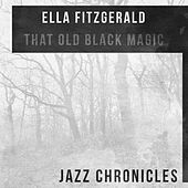 That Old Black Magic (Live) by Ella Fitzgerald