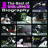 The Best Of Jazz Biography Volume 2 de Various Artists