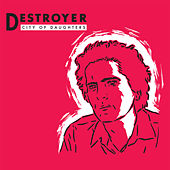City of Daughters by Destroyer