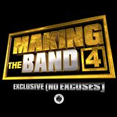 Exclusive [No Excuses] by Various Artists
