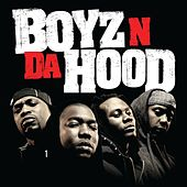 Back Up N Da Chevy by Boyz N Da Hood