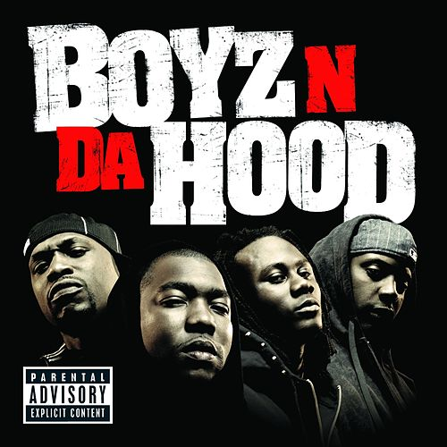 Back Up N Da Chevy by Boyz N Da Hood