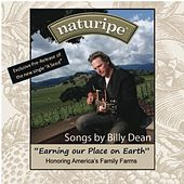 Earning Our Place on Earth de Billy Dean