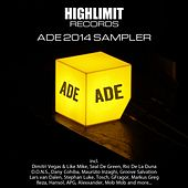 Highlimit Records - ADE 2014 Sampler 1 - EP by Various Artists