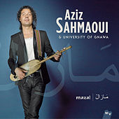 Mazal de Aziz Sahmaoui and University of Gnawa