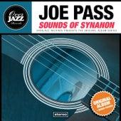 Sounds of Synanon (Original Album Plus Bonus Tracks 1961) van Joe Pass