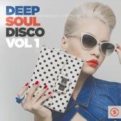 DeepSoulDisco, Vol. 1 by Various Artists